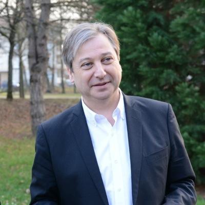 François Grosdidier - Compte Twitter de l'intéressé